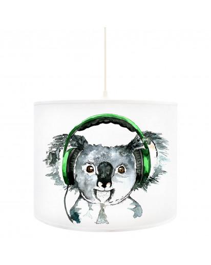 Hängelampe Koala Bär