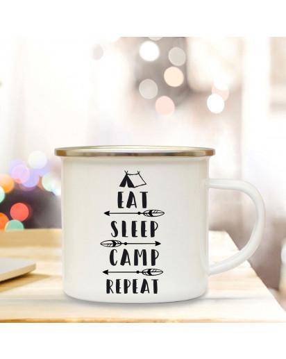 Campingbecher