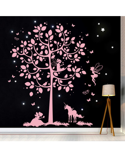 Wall-decal