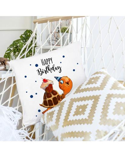Kissen Geburtstag