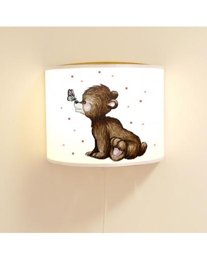 Lampe Bär
