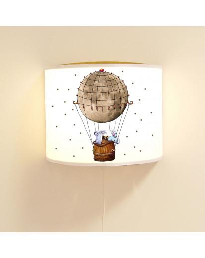 Lampe Motiv