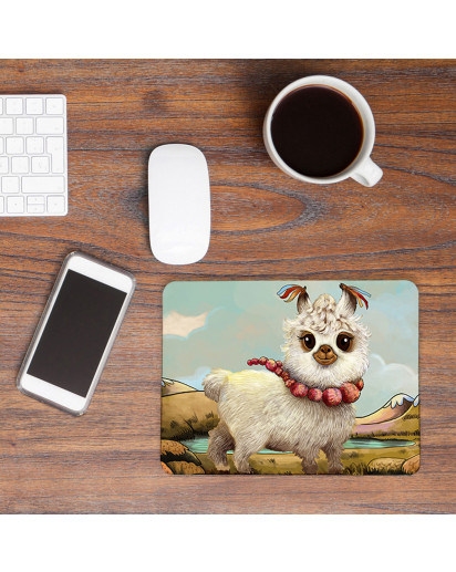 Kinder Mousepad