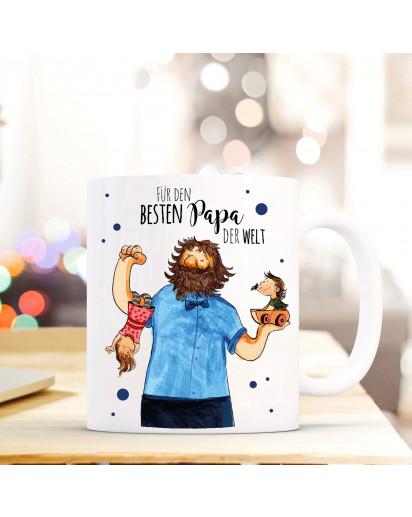 Tasse Vatertag