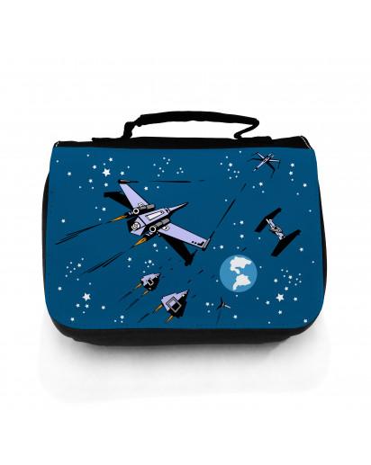 Hauptbild Waschtasche Raumschiffe Sternenkrieger