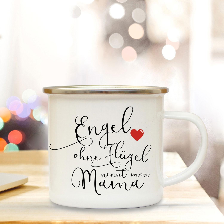 Mama engel spruch