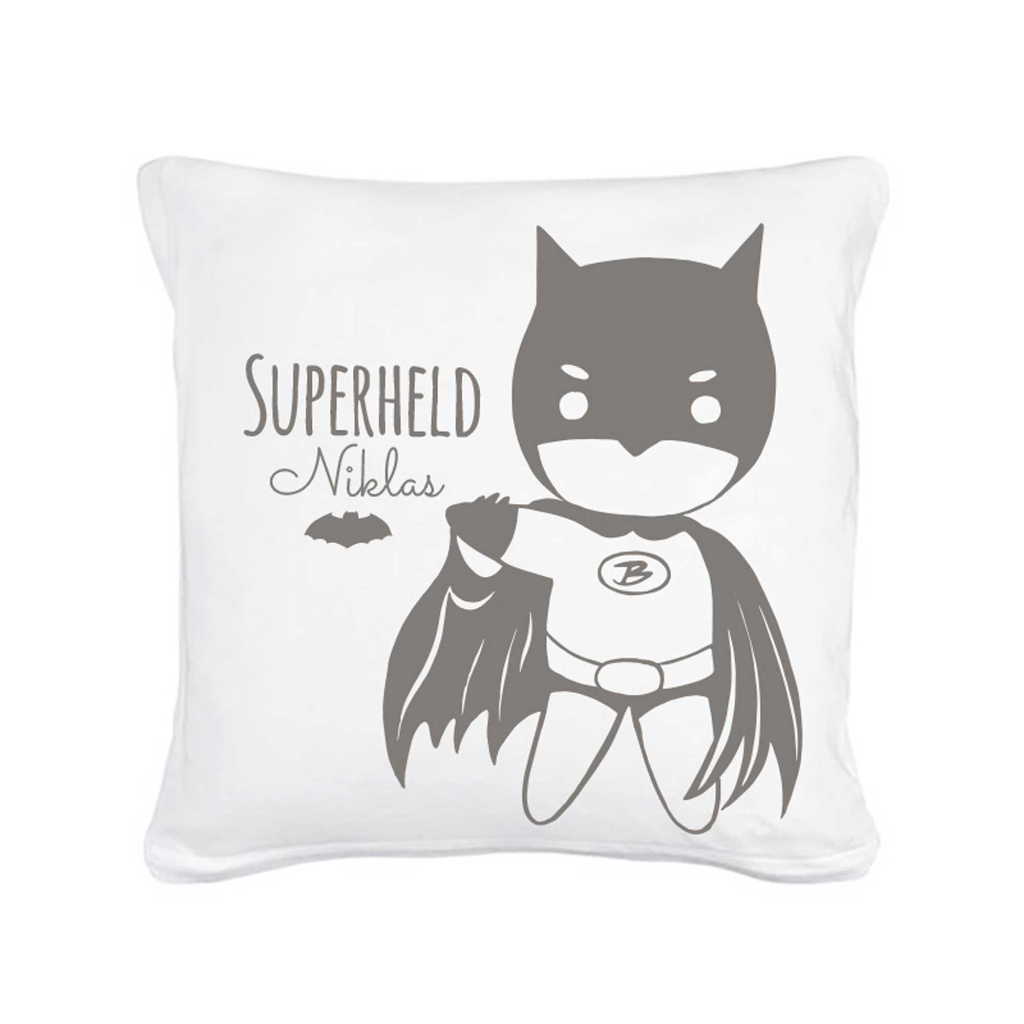 superheld mit k
