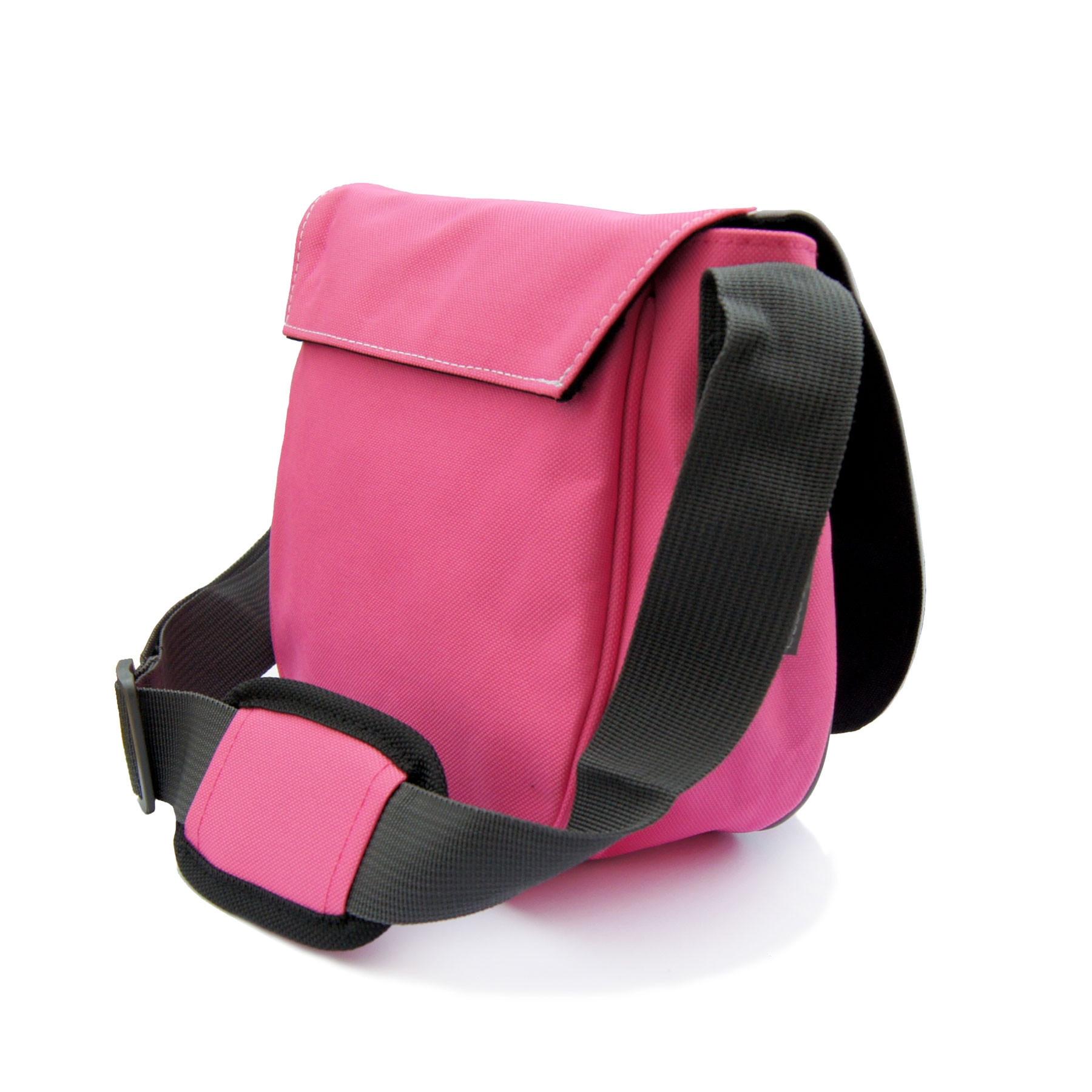 kindergartentasche bär bärchen mit pusteblume rosa