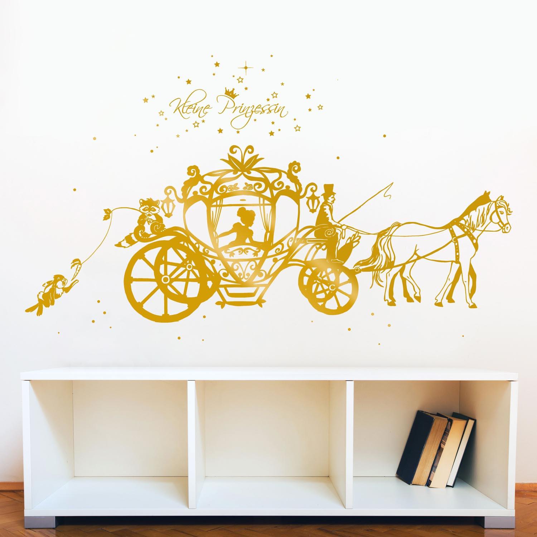Wunderbar Wandtattoo Gold Beste Wahl Wandtattoo-gold