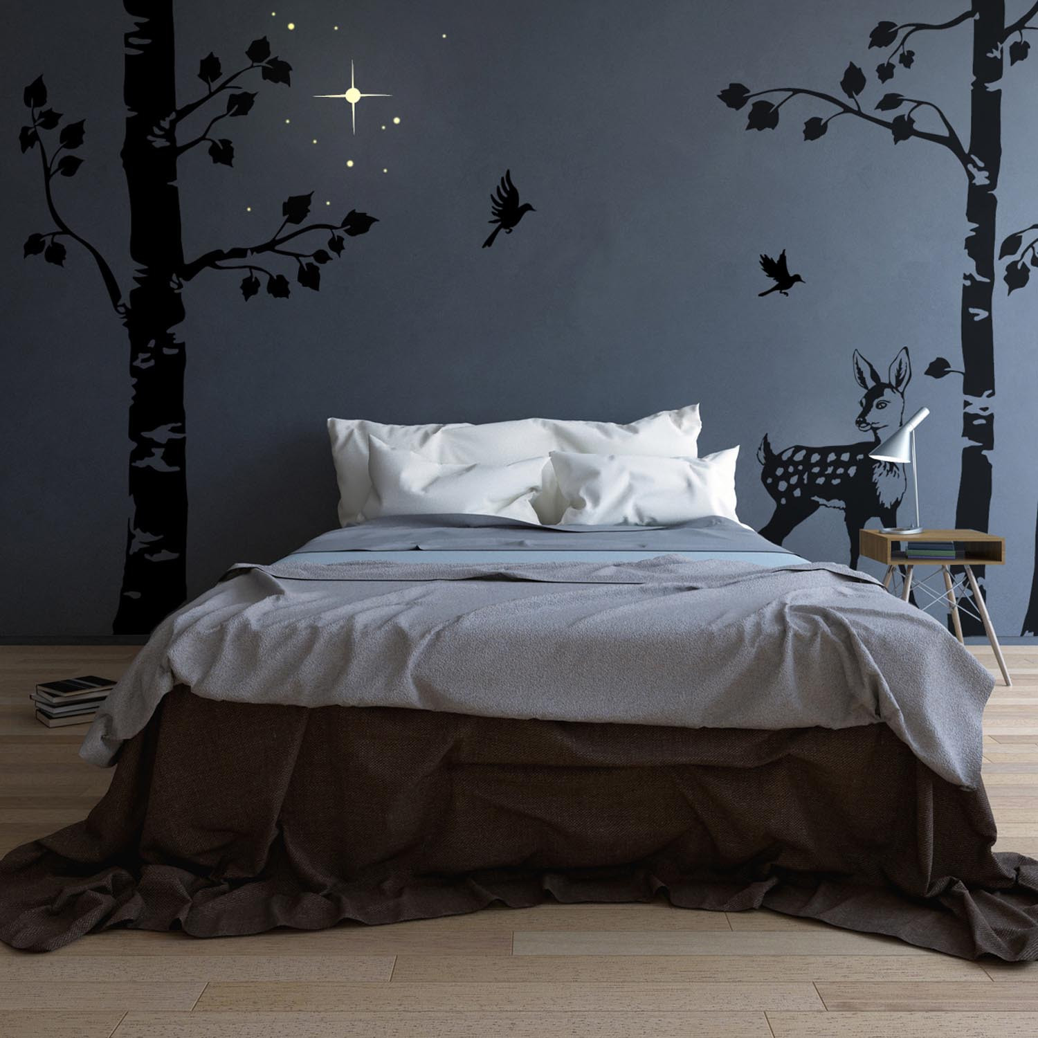 wandtattoo schlafzimmer rosa halbes schlafzimmer einrichten leuchte ikea bettw sche 135 x 200. Black Bedroom Furniture Sets. Home Design Ideas