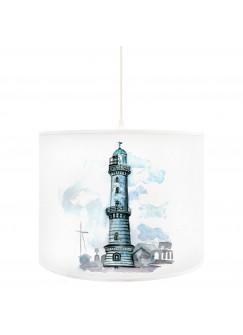 Deckenlampe Leuchtturm Warnemünde D51