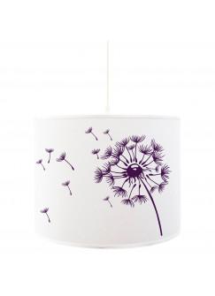 Deckenlampe Pusteblume mit Schirmchen D24