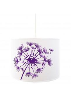 Deckenlampe Pusteblume mit Schirmchen D23