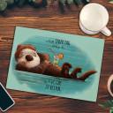 Brettchen Otter