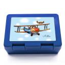Lunchbox Flugzeug