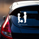 Autotattoo Kinder