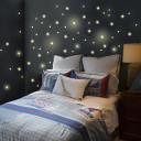 Sticker Aufkleber Sterne