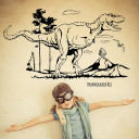 sticker-dinosaur