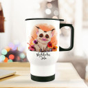 Thermobecher Thermotasse Thermosflasche Kaffeebecher Becher Tasse Schweinchen Glücksbecher mit Wunschnamen thermo cup piggy piglet happiness mug with desired name tb082b.jpg