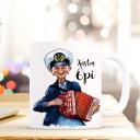 Tasse Becher Kaffeetasse Kaffeebecher Maritim mit Kapitän Seemannsopi Akkordeon und Spruch Küstenopi Cup mug coffee cup coffee mug maritime with captain grandpa accordion and quote saying coastal grandpa ts446_H.jpg