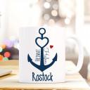 Tasse Rostock