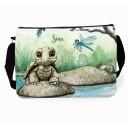 Tasche Schildkröte