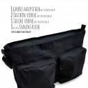 Innenansicht Tasche