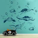 wandtattoo-unterwasserwelt
