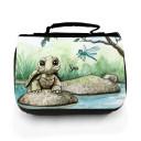 Waschtasche Schildkröte